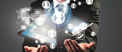 Näringsdepartementet besöker nätverket för eFörvaltning och Digitalisering