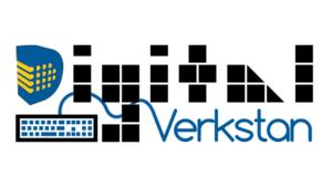 Digitalverkstans logotyp