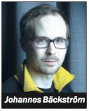 johannesbackstrom