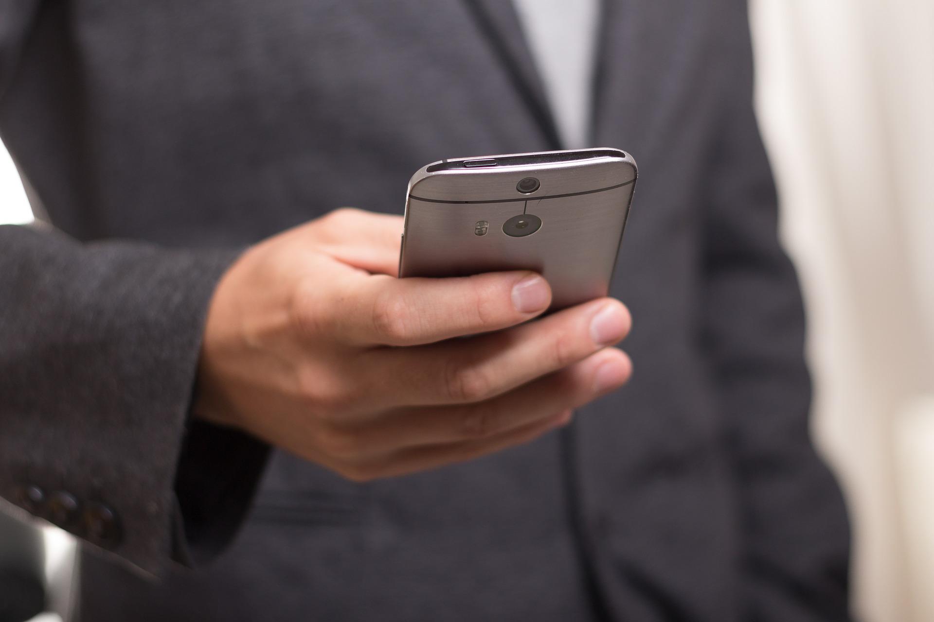 Egen vård och medicinering – direkt i mobilen