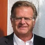 Porträtt av Thure Bergström