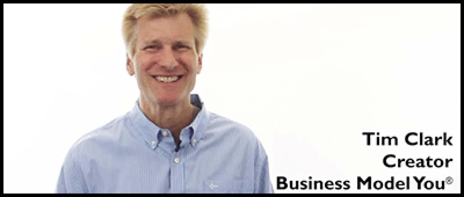 Business Model You Workshops