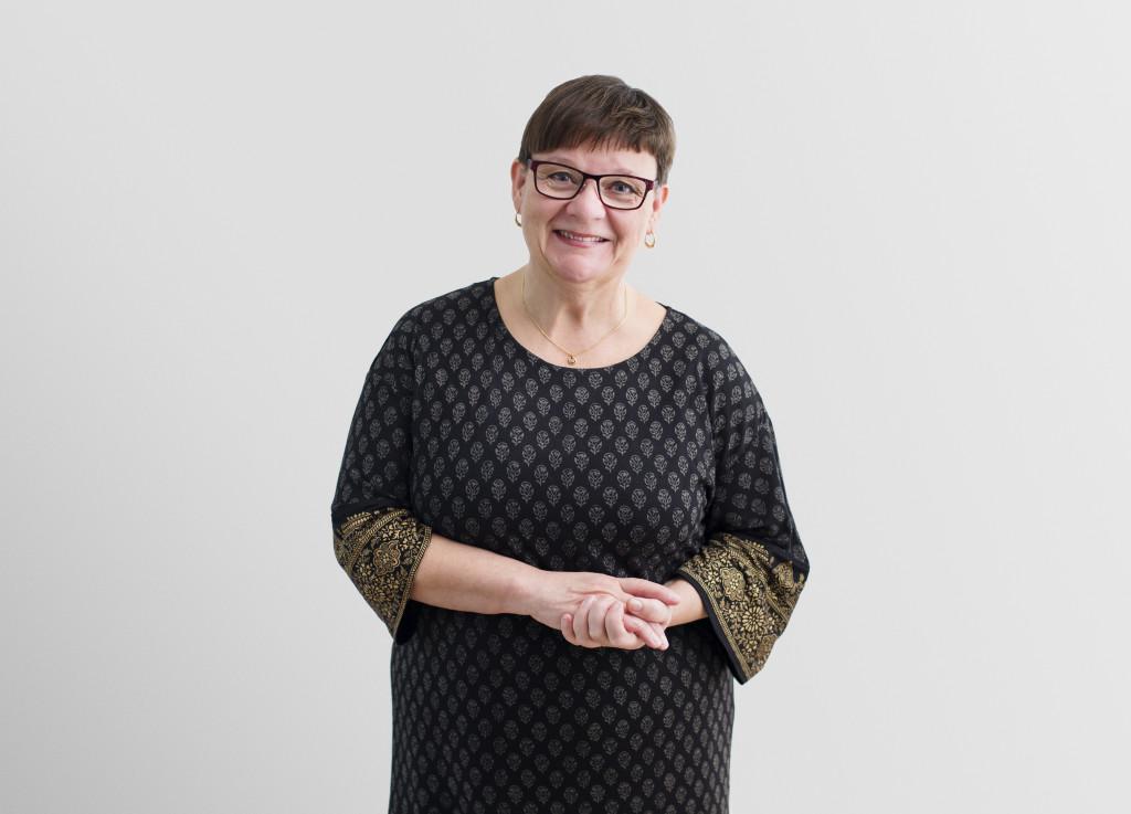 Anne-Marie Eklund-Löwinder