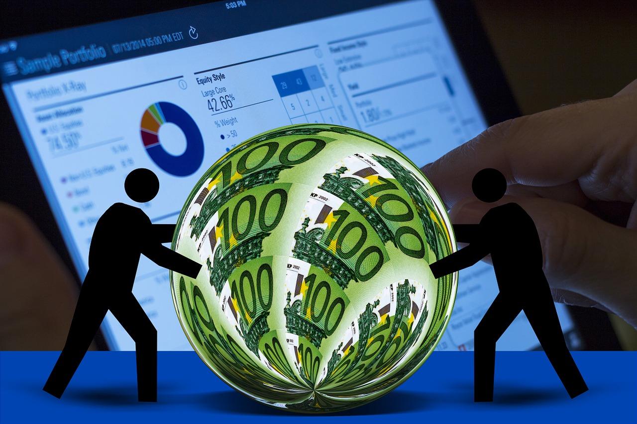 Projektekonomi och nyttorealisering