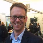 bild på Olof Andersson Skolverket