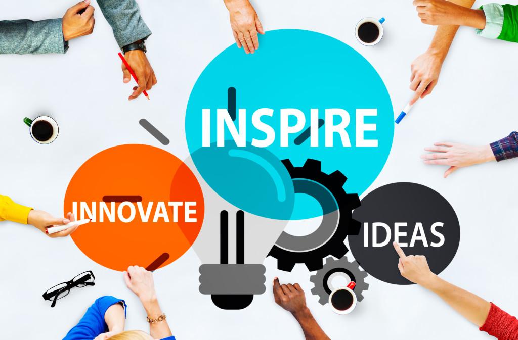 Nätverk inspirerar och utbyter idéer