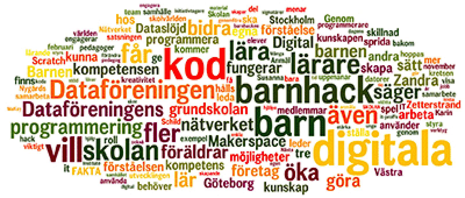 Digitalverkstan nystartar i Stenungsund