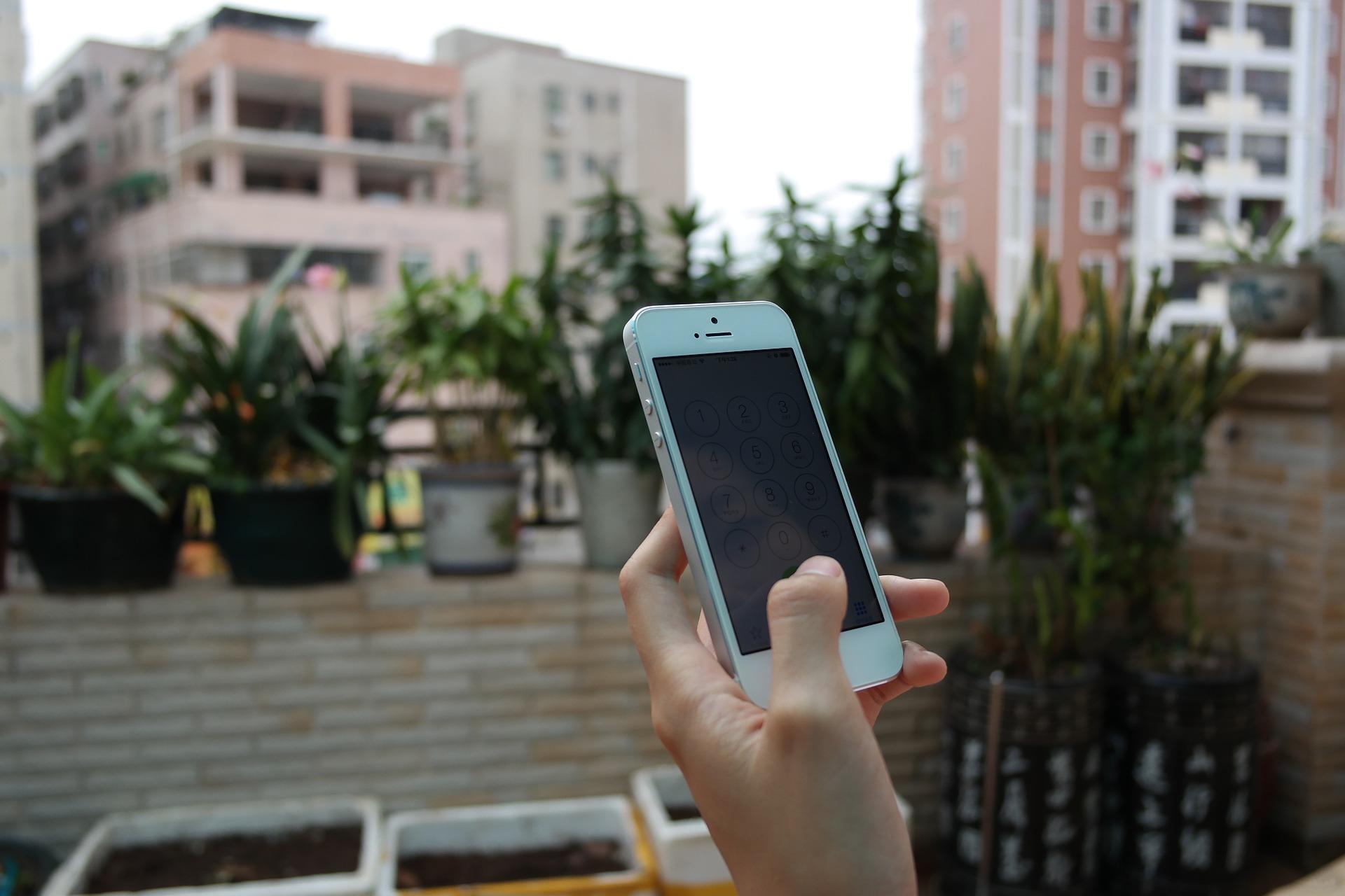 Vård och medicinering – direkt i mobilen