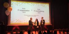 De fick pris vid Luleå Business Awards