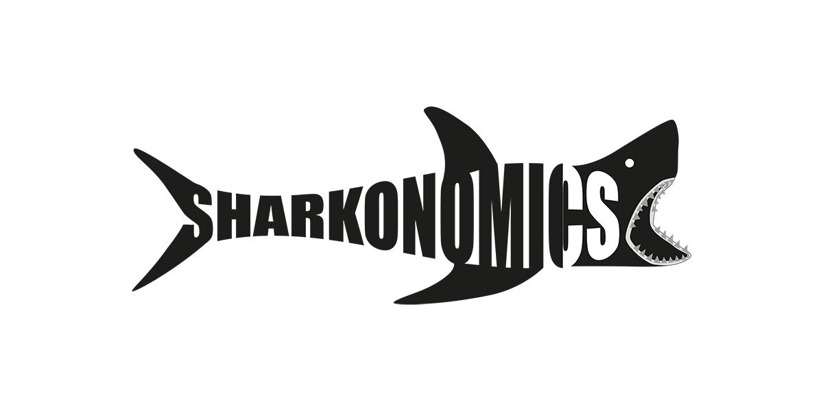 Bli uppslukad av Sharkonomics