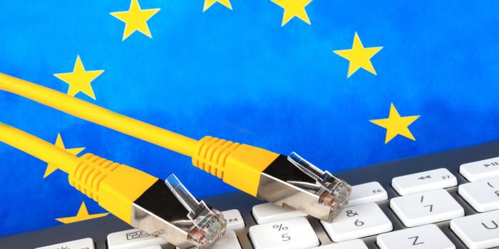 Datensicherheit in der EU