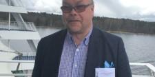 Vinnarintervju med säkerhetsexperten Lars-Göran Emanuelson