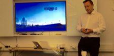 Hydro66 valde att bygga datacenter i Boden