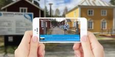 Sense Smart Region gästar DF Umeå