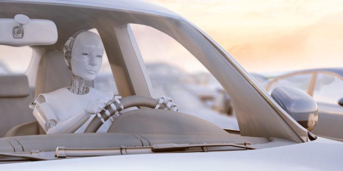 Kraven på självkörande bilar är orimliga