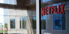 Netflix HQ. Pressbild (Brandon Clark/ABImages).
