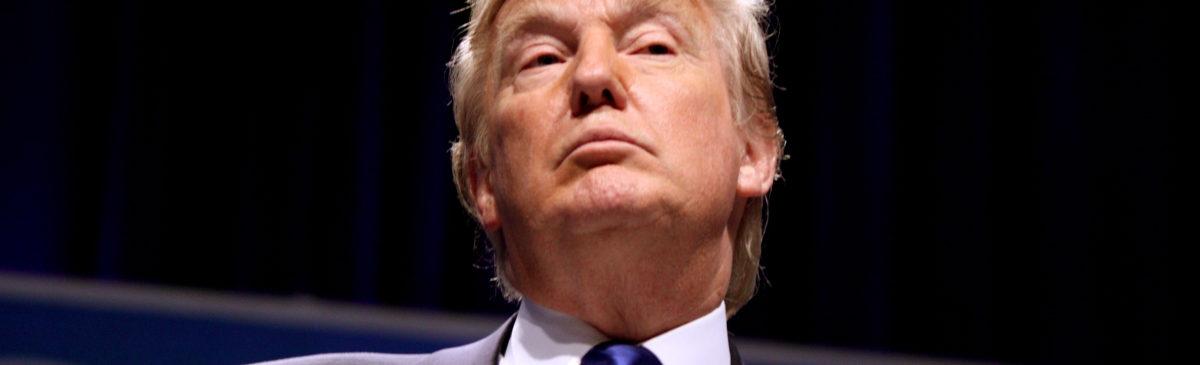 """Trump ger """"rent mjöl i påsen"""" en helt ny mening"""