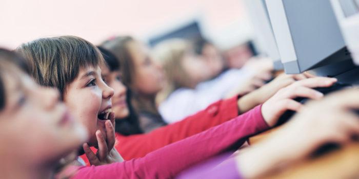 Skolans nya uppdrag är större än programmering på schemat