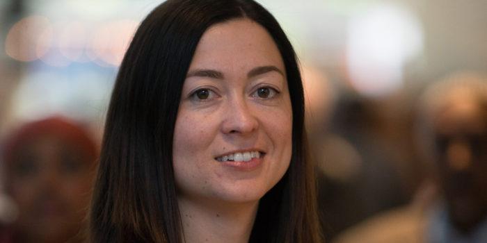 Sofia leder nya premiumnätverket Governance Accelerator