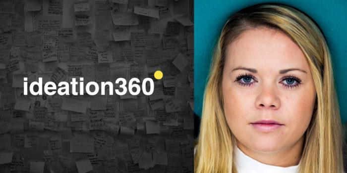 Ideation360 är Dataföreningens nya innovationspartner