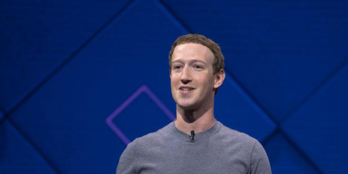 Facebook pressar internetutvecklingen med öppen hårdvara