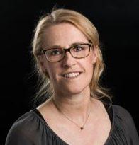 Helena Winther, ordförande, Dataföreningen Norrbotten