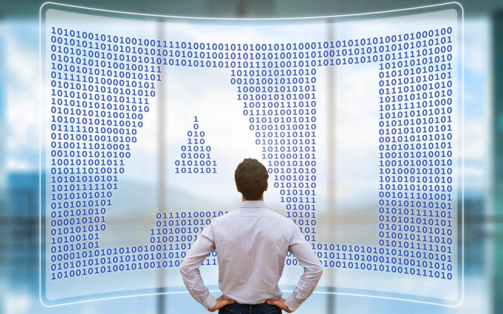 DF, nätverk, artificiell intelligens, AI