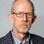 Martin Bergling