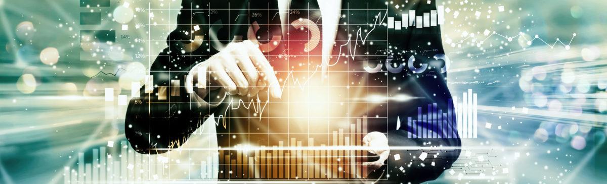 DF ANALYS: Rätt data snart en avgörande konkurrensfaktor