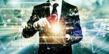 Rätt data snart en avgörande konkurrensfaktor