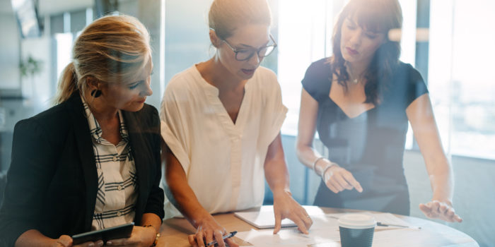 Kvinnliga entreprenörer går miste om miljoner i stöd