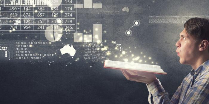 Dataföreningen stödjer öppen kunskap