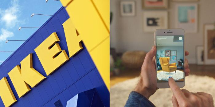 DF ANALYS: Omvärlden lyfter Ikeas digitalisering