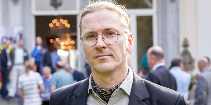 """Mikko Hyppönen: """"Blir värre innan det blir bättre"""""""