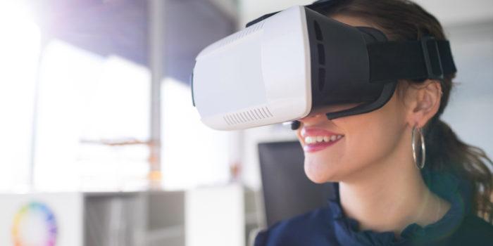 DF ANALYS: Långt kvar innan Facebook är virtuellt