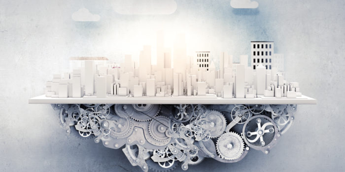 Platform Design skapar nya affärer