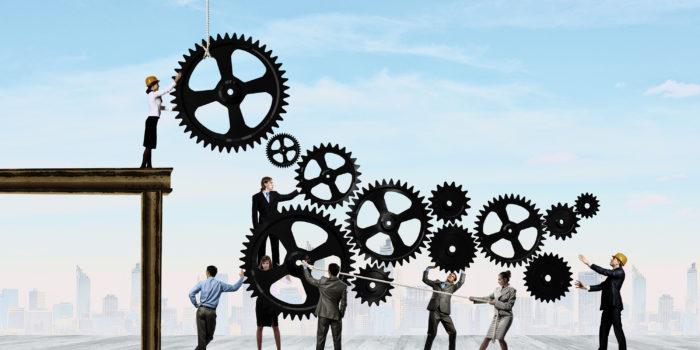 SIAM nästa lager i digitaliseringen – Sverige på efterkälken