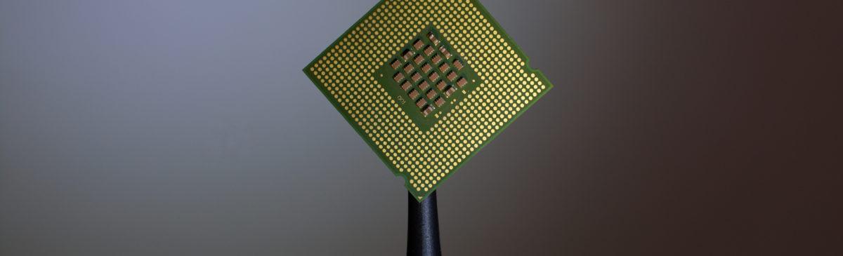 DF ANALYS: Därför satsar jättarna på AI-chip