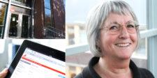 CSN sundsvall, Ann-Louice Hammarberg