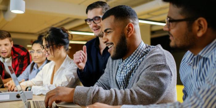 Nytt nätverk vill öka mångfalden i IT-branschen