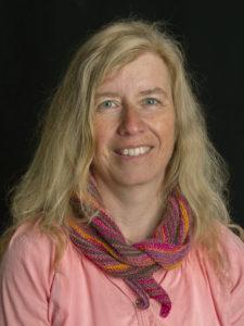 Kassör Dataföreningen Norrbotten Karin Jansson