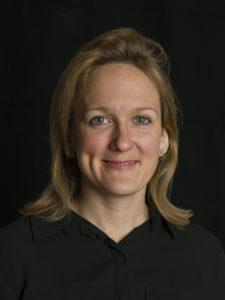 Ledamot Dataföreningen Norrbotten Sara Grundström