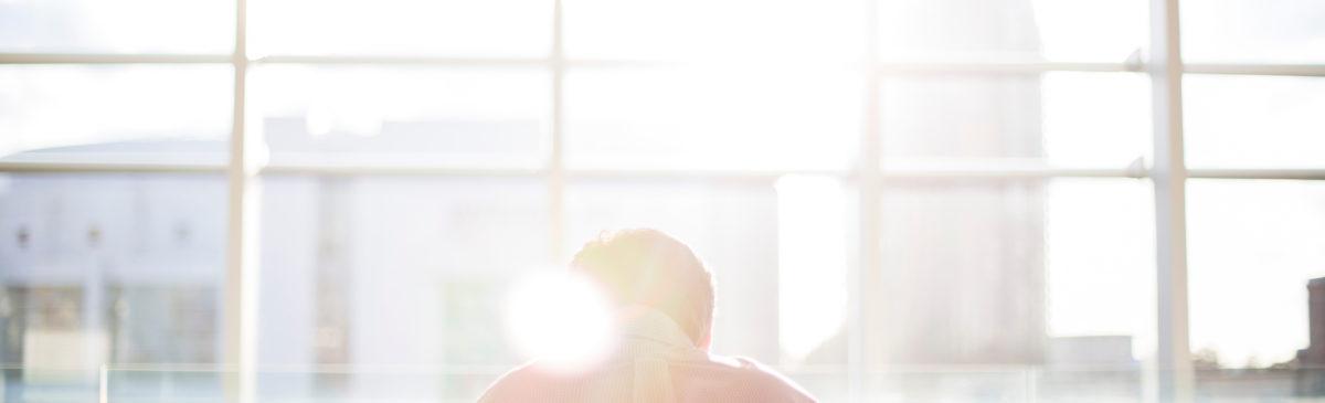 DF Analys: Åtta viktiga prioriteringar för CIO:n