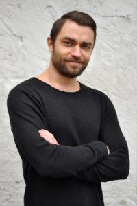 Martin Lundgren, LTU
