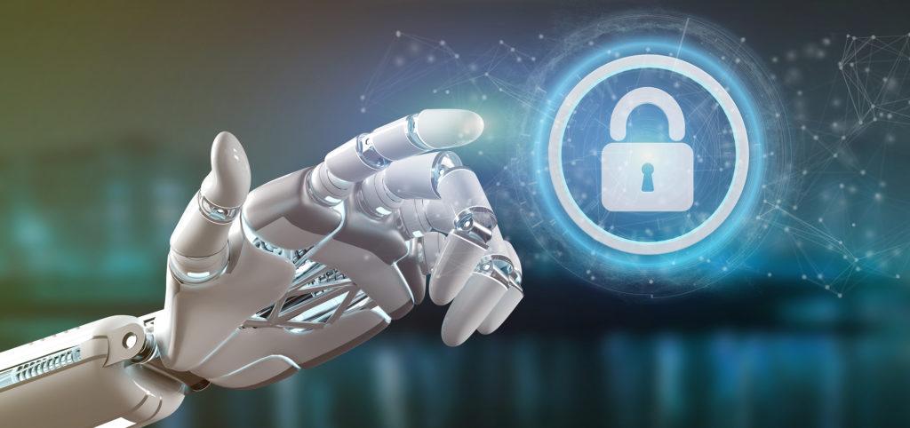 AI och cybersäkerhet