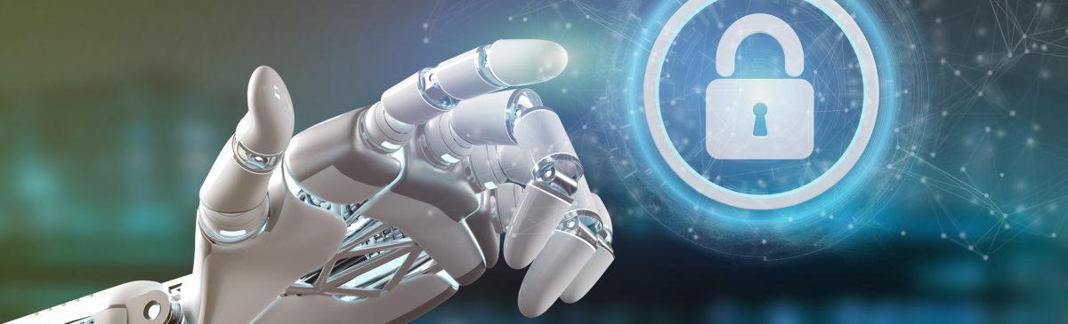 Så kan AI modernisera cybersäkerheten