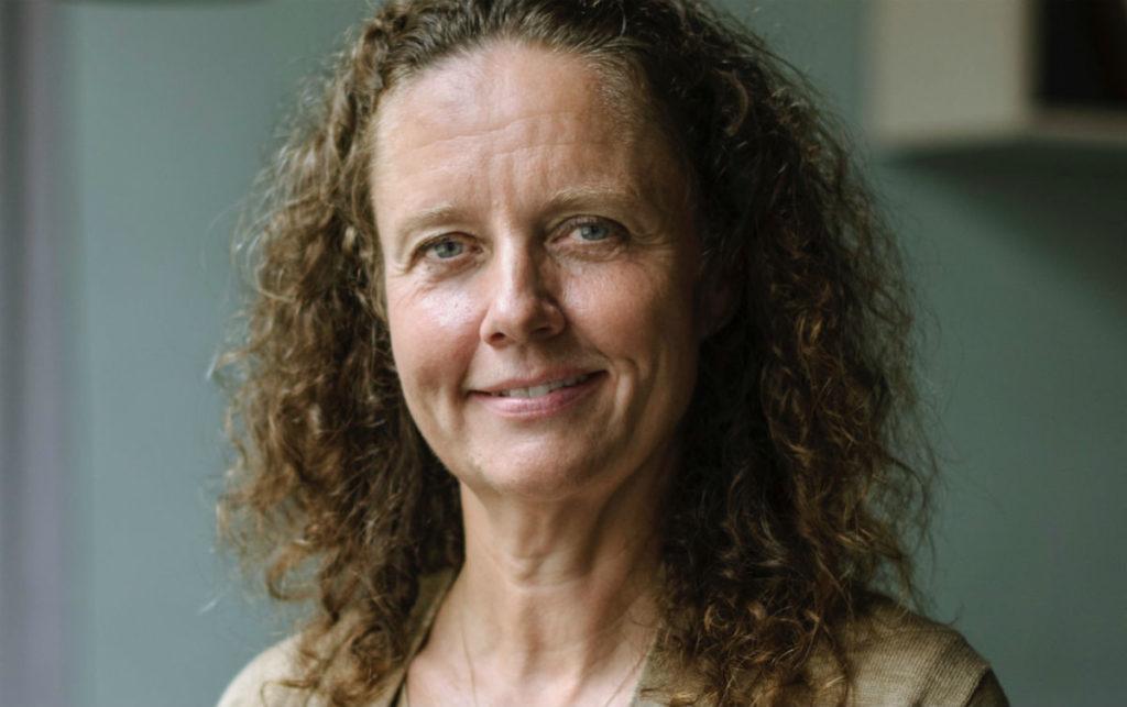 Anna Eriksson, GD DIGG