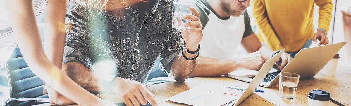 Dataföreningen söker mentorer och praktikplatser till nyanlända IT-akademiker
