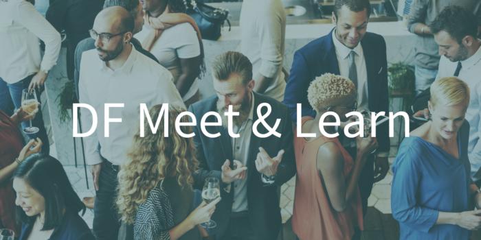 DF Meet & Learn